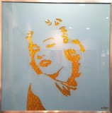 z vidal zacharie vidal marylin monroe pop art