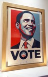 barrack obama vote hope shepard fairey obey giant