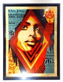 BIAS BY NUMBERS hpm peinture shepard fairey