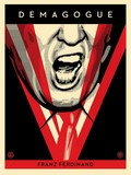 Démagogue Shepard Fairey Obey Giant Trump