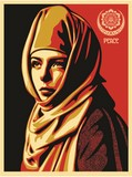 universal personhood obey priere none religion shepard fairey
